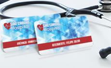 Cartão Fidelidade - Dados Variáveis