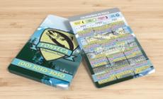 Calendário de Pesca