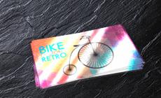 Cartão de Visita Metal Premium